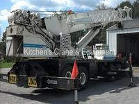 Used 1980 Grove TMS8