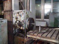 1985 Tos H100A Horizontal Borin