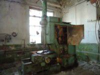 Russia 5B150P Gear shaper