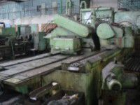 1974 Russia 3415Е Roll Grinder