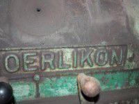1960 Oerlikon - 16m Lathe