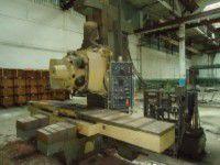 1985 Heckert Fkr SRS 500 CNC600