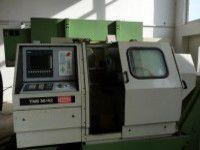 1985 Traub TNS30/42 CNC Lathe