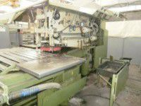 Used 1977 Behrens 61