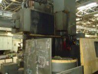 Used 1990 Russia CNC