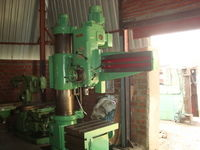 HMT RM-62 Radial Drill