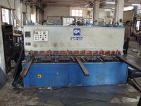 Used SEW - 2.5m Hydr