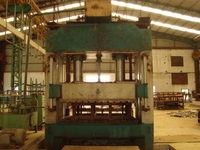 Indian - 500T Hydraulic Press