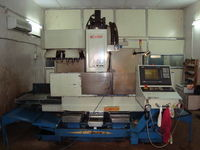 Used Eumach - Vertic