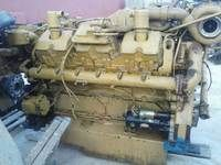 Used CAT 3412 Marine