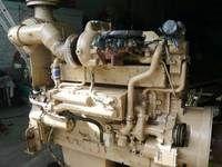 2004 Cummins KTA19M3 Marine Eng