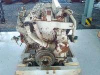2000 CAT 3306 DITA Marine Engin