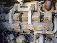 Cummins KTA38 780kva Diesel Gen