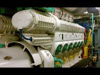 EMD - 1250kva Diesel Generator