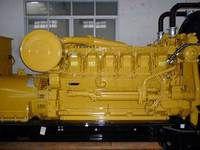 New 2011 CAT D3512 1
