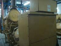 3516B 2200kva Diesel Generator