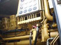 - 3516A 2000kva Diesel Generato