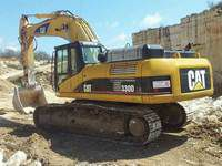 Used 2006 CAT 330D E