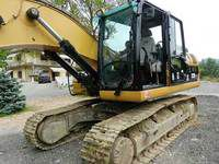 Used 2007 CAT 323DLN