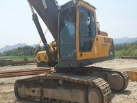 2003 Volvo EC290BLC Excavator