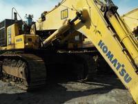 2008 Komatsu PC750SE-7 Excavato