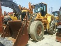 2008 Volvo L150F Wheel Loader