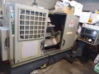 Used Turret - CNC La