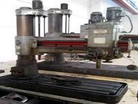 Csepel RF 50 1500mm Radial dril