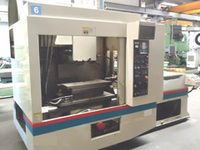 Takisawa - Vertical Machining C