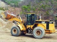 2000 CAT CAT966G Wheel Loader