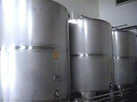 2002 Baili AS6 Milk Equipments