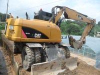 2009 CAT M313D Excavator