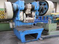 Used - - 60T Press i