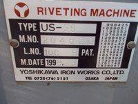 1999 Yoshikawa Iron US-36 Rivet