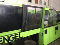 2003 Engel - 110T Injection Mol