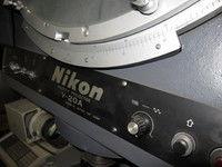 Nikon V-20A Projector