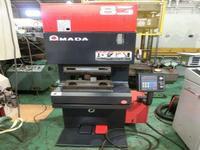 Used 1990 Amada CB-8