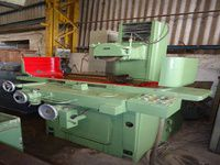 . Blohm 1528 Surface Grinder