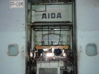 1975 Aida PDA-20L 200T High Spe