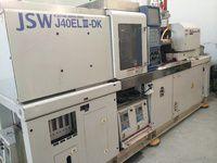 2002 JSW J40ELIII-DK 40T Inject