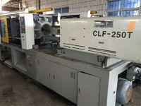 2010 Chuan Lih Fa CLF-250T 250T