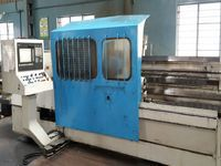 2008 - - CNC Heavy Duty Lathe