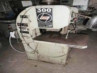 Luxo L-300 Vertical Band Saw
