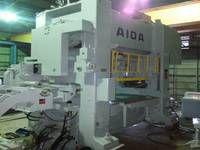 Used Aida PDA-30(5)