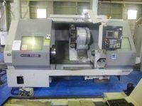 Used 2000 Ikegai TU4