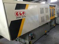 2010 Chuan Lih Fa CLF-400T 400t