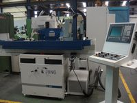 2004 Jung J-525D CNC Surface Gr