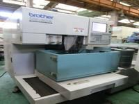 2000 Brother HS-50A Wire EDM