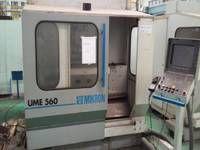 Used 1995 Mikron UME