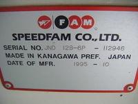 Used 1995 Speedfam 1